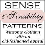 Sense and Sensibility Patterns