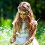 Finding Modest Flower Girl Dresses in Australia (2015)