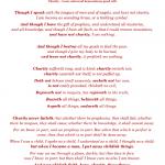 1 Corinthians 13 {Free Printable} www.virtuousweddings.com