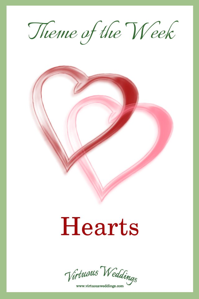 Theme of the Week: Hearts