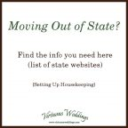 Moving to a New State?