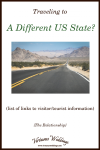 Traveling to a Different US State?