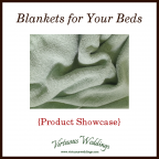 Blankets for Your Beds (Product Showcase)