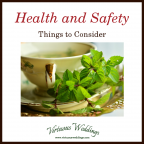 Health and Safety: Things to Consider