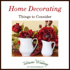 Home Decorating: Things to Consider