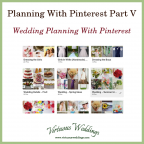 Planning With Pinterest Part 1: Wedding Planning With Pinterest ~ Virtuous Weddings
