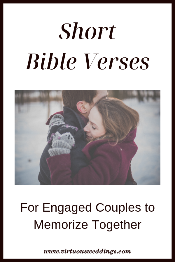 Blog post title image. Includes couple hugging outdoors in winter.